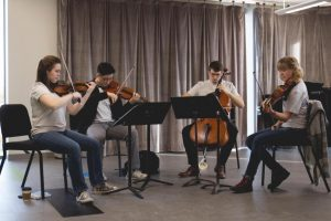 Chamber Music Concert (Cancelled)