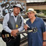 The MAC Lakeside Pavilion WDCB Jazz Series: Chicago Plays the Stones