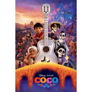 The MAC Lakeside Pavilion Movie Series: Coco