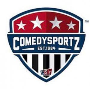 ComedySportz