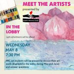 Meet the Artists of People's Resource Center