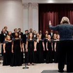 Elmhurst College Spring Choral Concert