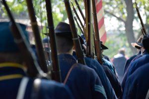Civil War Days