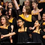 Spirito! Singers Holding Auditions for 2019-2020 S...
