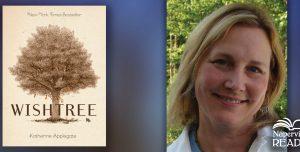 Naperville Reads Katherine Applegate