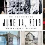 Exhibiting Artists Peel Back the Layers of Human Experience This June at Water Street Studios