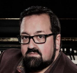 The MAC Lakeside Pavilion WDCB Jazz Series: Joey DeFrancesco Trio