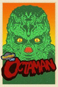 Rifftrax Live: Octaman
