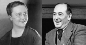 C.S. Lewis and Dorothy L. Sayers: A Feisty Friendship
