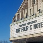 The Four C Notes Concert