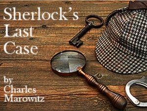Sherlock's Last Case