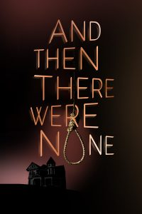 Then There Were None