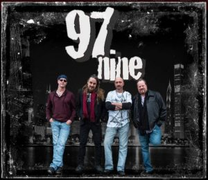 Rock 'N Wheels: 97.Nine