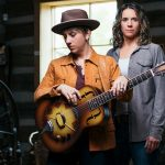 Cari Ray and the Shaky Legs at Two Way Street Coffee House
