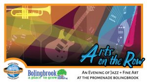 Call for Entries: Arts on the Row