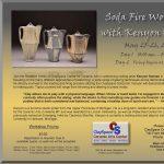 Soda Fire Workshop with Kenyon Hansen