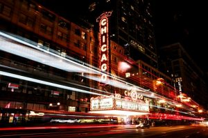 Chicago's History of Performance