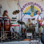 Concert on the Park: Tropixplosion