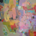 Abstract Symbolic Expressions with Shirley Blake