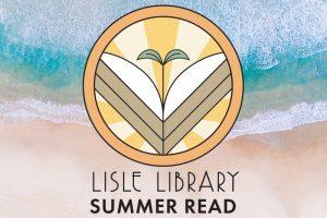 LLD Summer Read Kick-Off Party