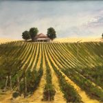 Gallery 777: Landscapes in Soft Pastel