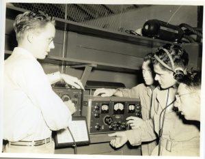 Radio Goes to War!
