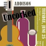 Addison Uncorked