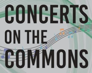 Concerts on the Commons: Bill O'Connell's Chicago Skyliners—Big band