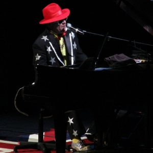 Music in the Park: Simply Elton