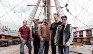Music in the Park 2019: Voyage
