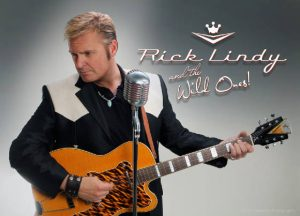 Music in the Park 2019: Rick Lindy & The Wild ...