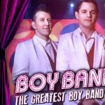 Lisle Park District's 2nd Annual Summer Entertainment Series: Boy Band Review