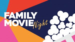 Lombard's Cruise Nights and Summer Concerts Series: LTC Family Movie Night Outdoor