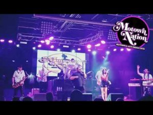 Lombard's Cruise Nights and Summer Concerts Series: Motown Nation