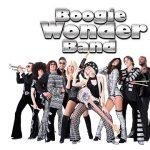 ROCK 'N WHEELS - DISCO RECONSTRUCTION: BOOGIE WONDER BAND