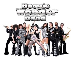 ROCK 'N WHEELS - DISCO RECONSTRUCTION: BOOGIE WOND...