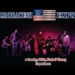 ROCK 'N WHEELS - REMEMBERING WOODSTOCK: MARRAKESH EXPRESS