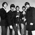 ROCK 'N WHEELS - THE BUCKINGHAMS