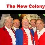 ROCK 'N WHEELS: NEW COLONY SIX