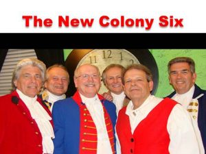 ROCK 'N WHEELS: NEW COLONY SIX