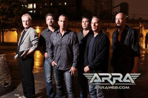ROCK 'N WHEELS: ARRA