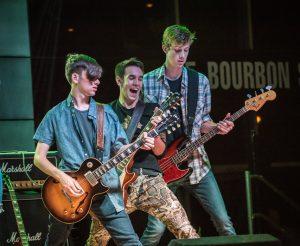 2019 Summer Concert Series: The Millennials