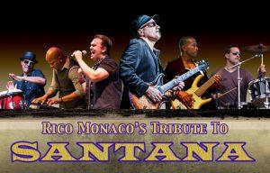 2019 Summer Concert Series: RICO! Sounds and spirit of Santana