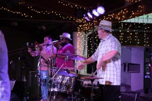 2019 Summer Concert Series: Cadillac Groove