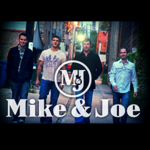 2019 Summer Concert Series: Mike and Joe
