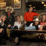 Arbor Evenings: Wild Earp & The Free for Alls