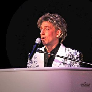 Barry Manilow Tribute By Jay Gates