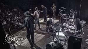 Allman Brothers/Grateful Dead With Midnight Rider ...