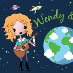 Totally Tuesdays: Wendy & DB