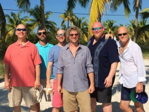 Summer Concert: Johnny Russler & The Beach Bum...